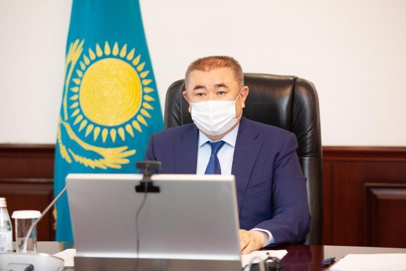 В МВД обсудили с международными экспертами реформирование пенитенциарной системы