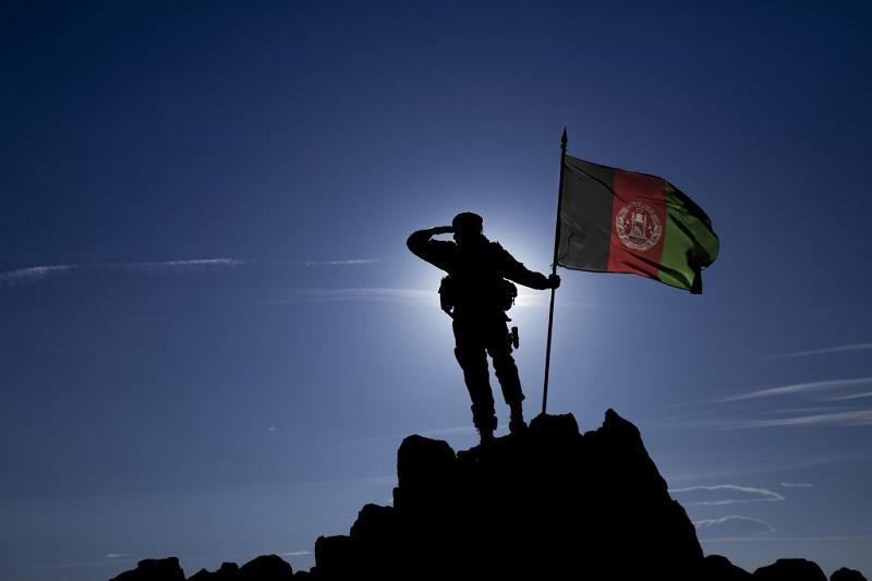 阿富汗政府和塔利班代表联合声明:战争不会解决问题