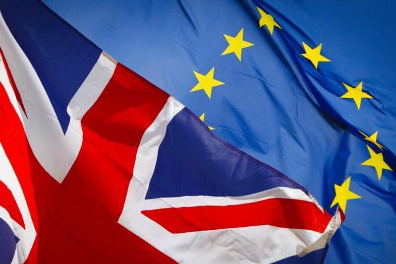 """欧盟要求英国支付475亿欧元""""脱欧费"""""""