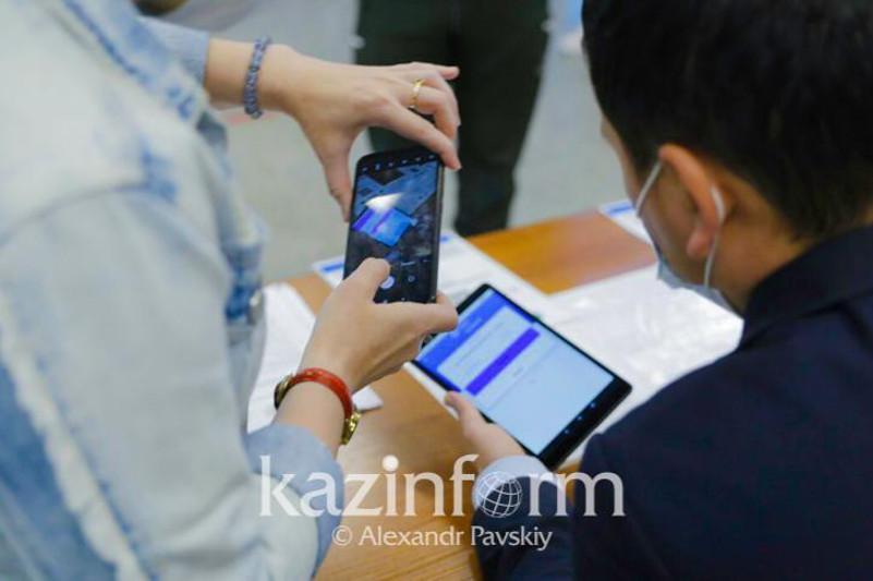 Almaty oblysynda 37 nysan «Ashyq» jobasynan shyǵaryldy