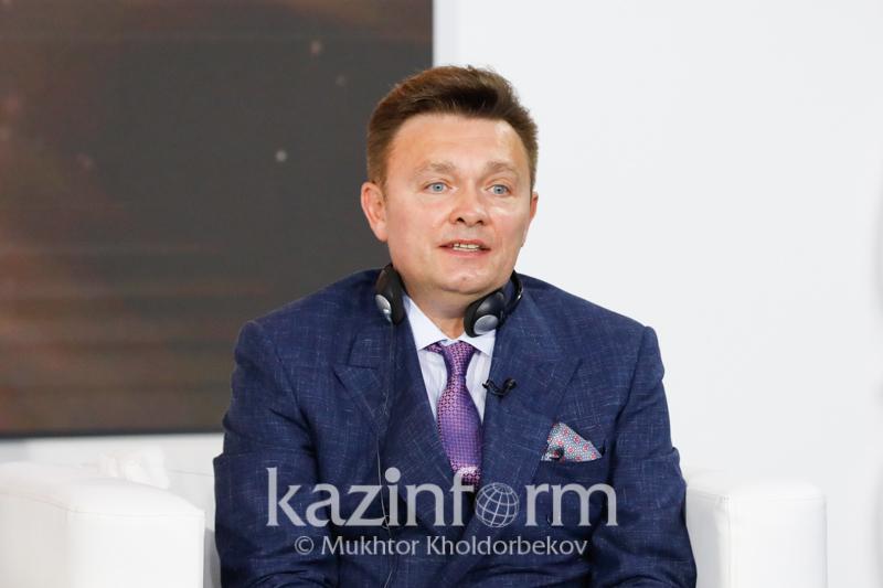 Казахстану повезло с его лидером - продюсер фильма «Qazaq. История Золотого человека»