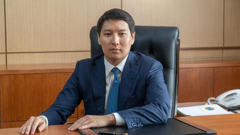 Аким столичного района Алматы покинул свой пост