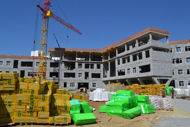 Биыл 200 мектептің құрылысы аяқталады - ҚР Премьер-Министрі