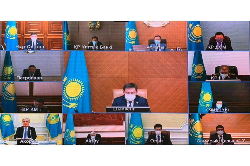 В каких регионах Казахстана будет реализовано больше всего проектов в 2021 году