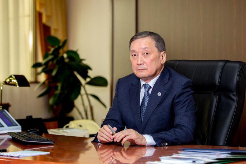 Министр сельского хозяйства РК освобожден от должности - Указ Президента