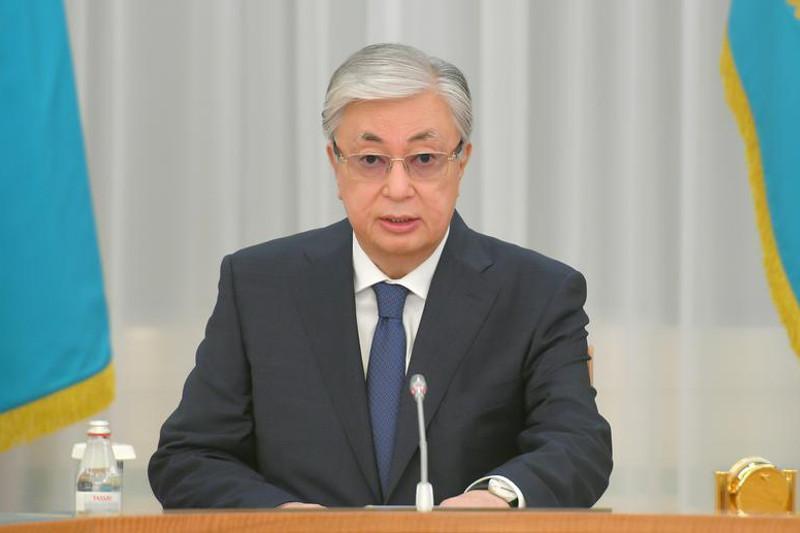 Глава государства поручил принять меры по решению проблемы роста цен на стройматериалы