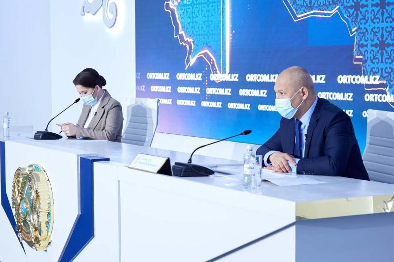 Вопрос защиты казахов за рубежом прокомментировали в фонде «Отандастар»
