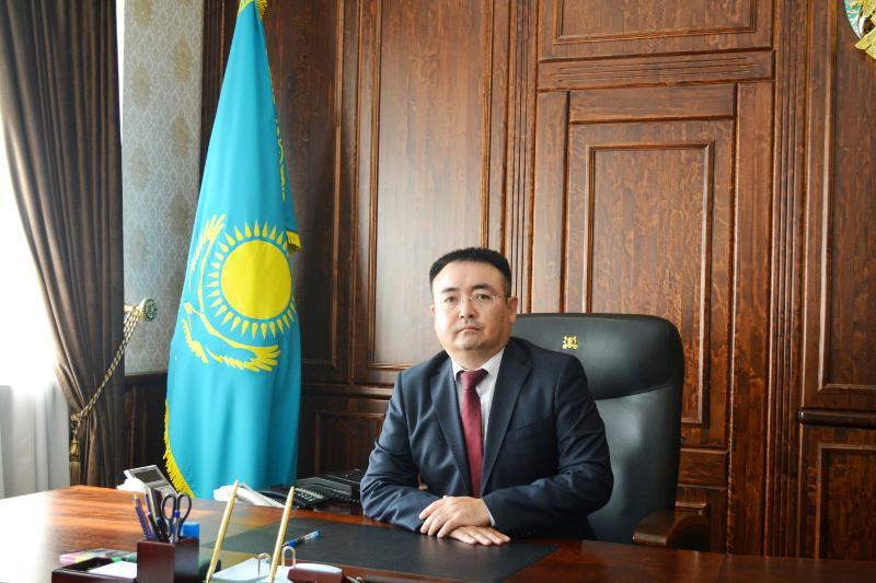 Назначен новый руководитель Антикоррупционной службы Акмолинской области
