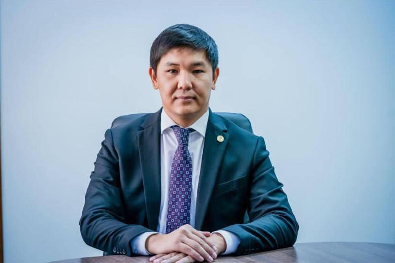 New akim of Almaty district in Nur-Sultan appointed