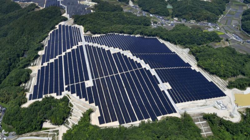 Japonııada 2030 jyly kún energııasy atom qýatyna qaraǵanda arzan bolady