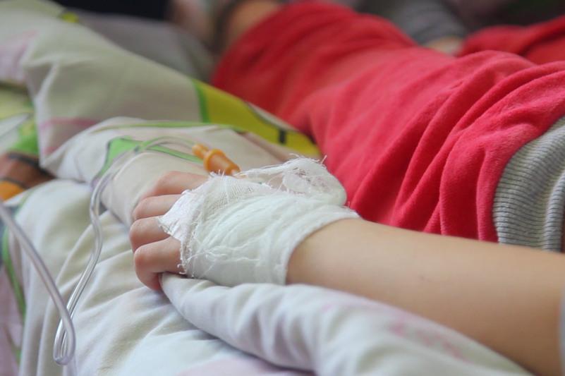 Алматы облысында бір күнде 15 бала коронавирус жұқтырды
