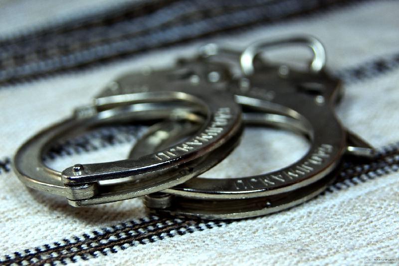 Находившегося в межгосударственном розыске преступника задержали в Павлодарской области
