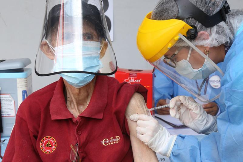 ДДҰ өкілі әлемде коронавирустың қайта өршуіне байланысты мәлімдеме жасады