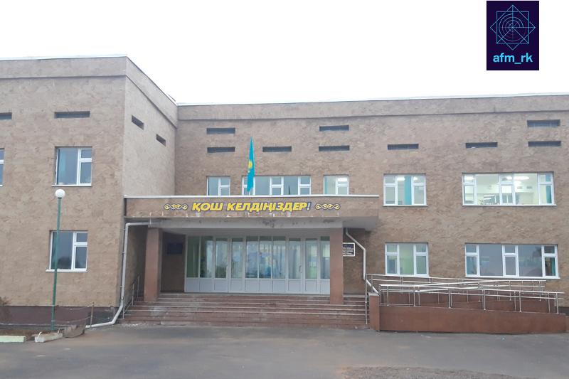 5,5 млн тенге похитил подрядчик при строительстве школы в Шымкенте