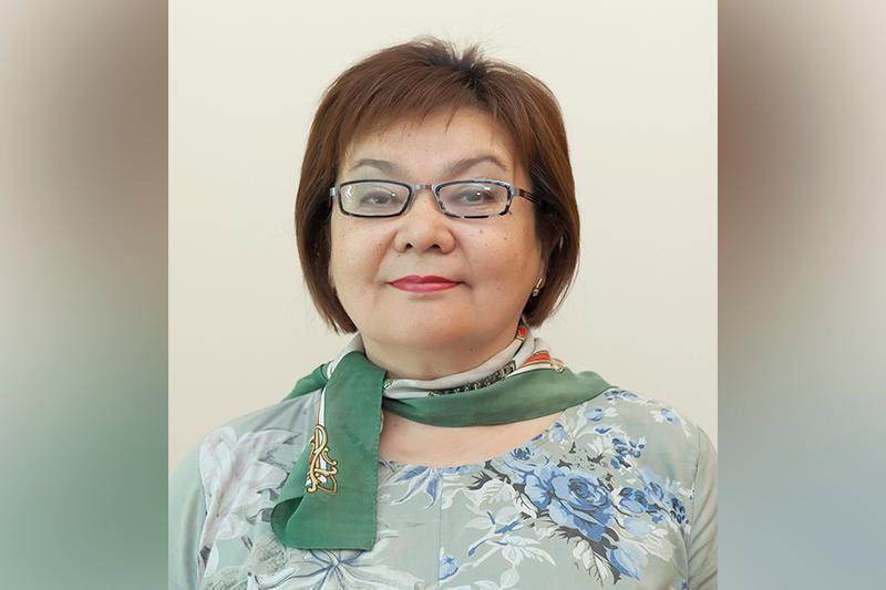 Асия Дуанбаева: В Костанайской областикаждый пятый кандидат в сельские акимы - женщина