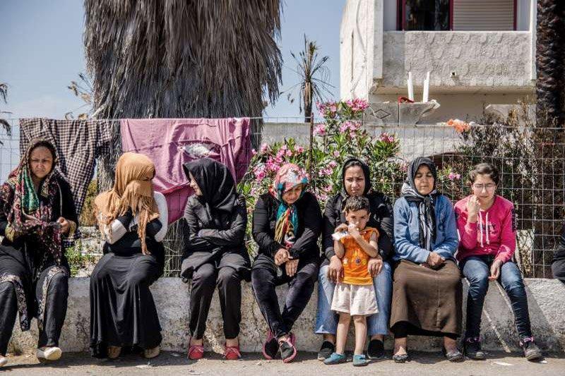 Массового потока беженцев из Афганистана опасаются в ООН
