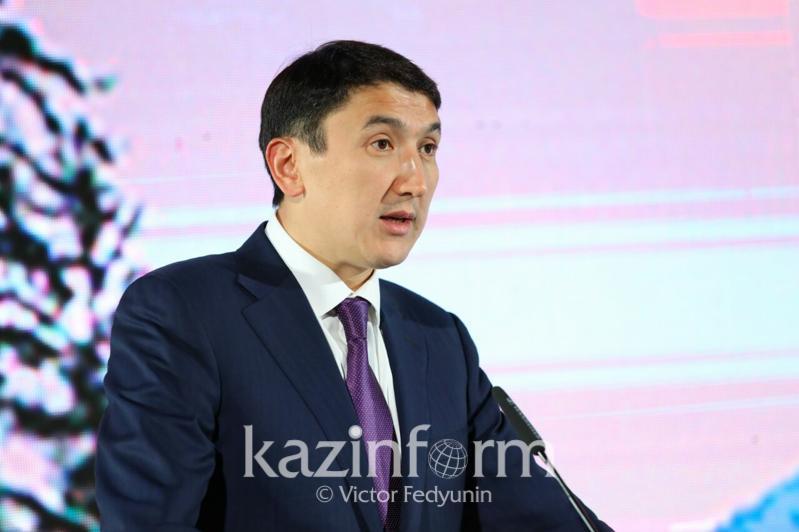 Магзум Мирзагалиев: Вегетация проходит сложно, но стабильно