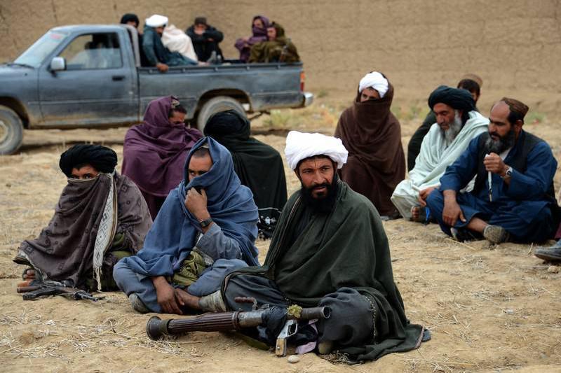 «Талибан» предложил прекращение огня взамен на освобождение своих сторонников