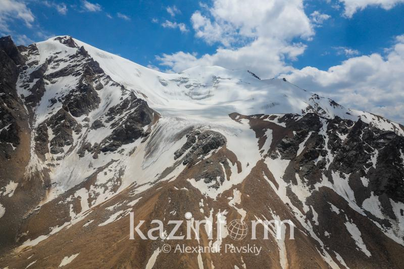 Смарт-навигаторы, хижины с Wi-Fi и спасательные пункты появятся в горах Алматы