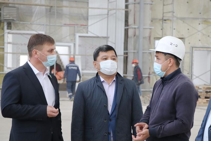 Мәжіліс депутаттары СҚО-дағы кадр тапшылығы мәселелерін талқылады