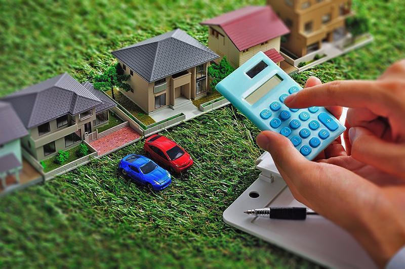 Казахстанцам напомнили об уплате налога на имущество