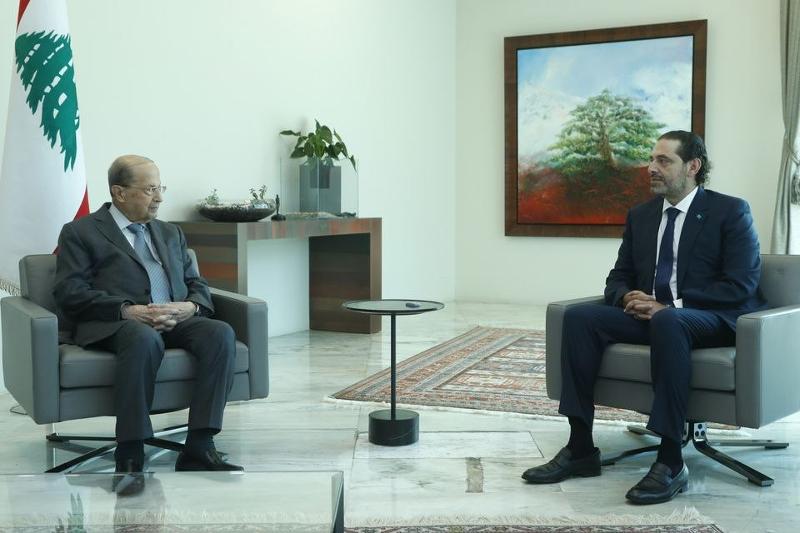 Назначенный премьер-министр Ливана Саад Харири объявил об отставке