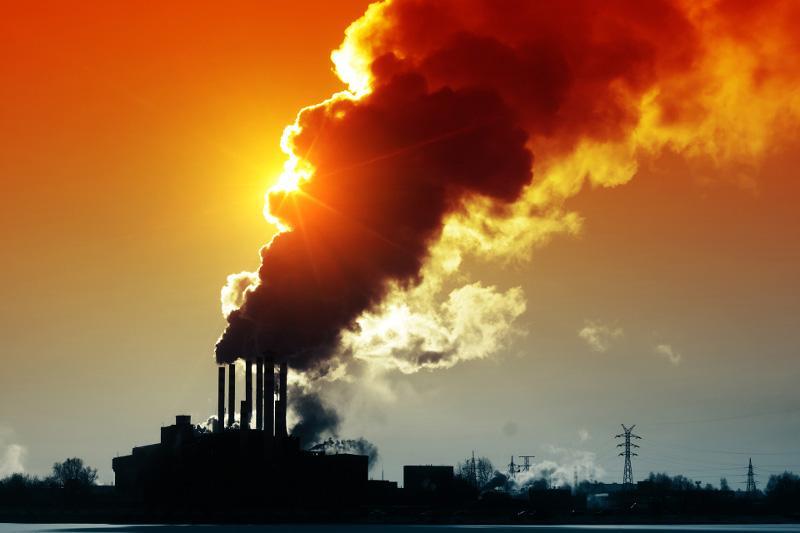 Крупнейшую в мире платформу по торговле квотами на выбросы парниковых газов запустили в Китае