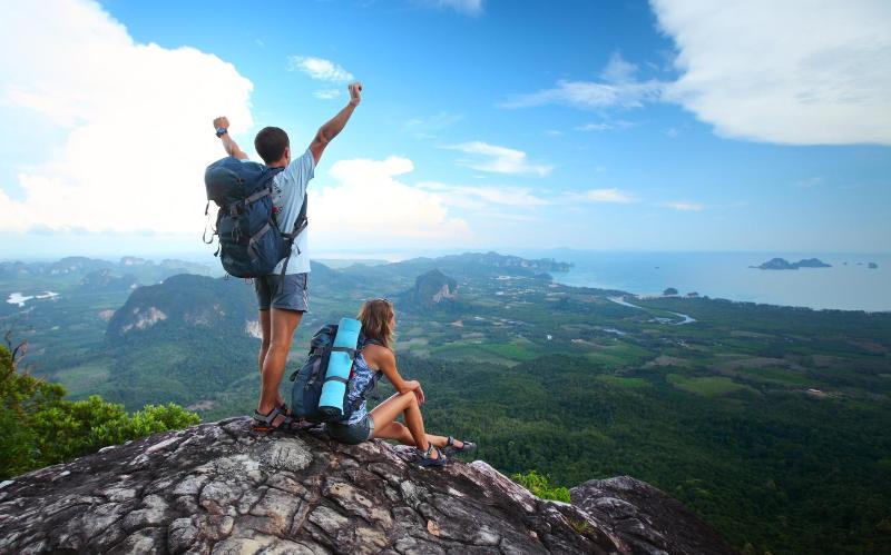 一季度国内旅游人数增长10.4%