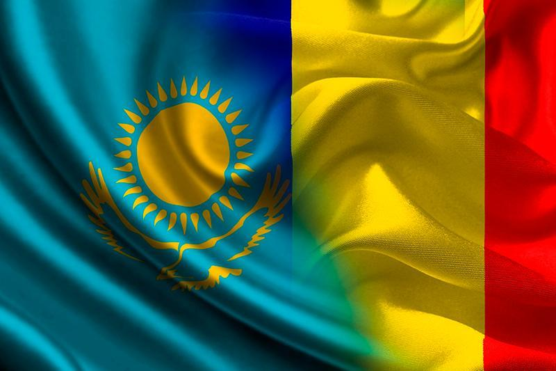 Kazakhstan, Romania «synchronize their watches» on trade and economic track