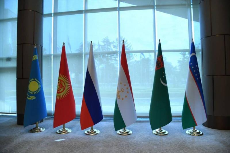 Главы МИД Центральной Азии и России приняли совместное заявление по Афганистану
