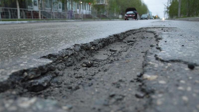 128 должностных лиц наказали за плохое содержание дорог в Жамбылской области