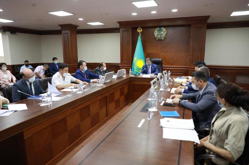 Атырау облысында 4 460 адам саяси қуғын-сүргінге ұшыраған
