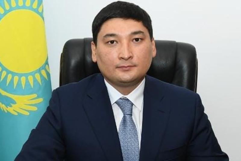 Назначен новый аким Кармакшинского района Кызылординской области