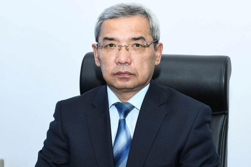 Назначен аким Шиелийского района Кызылординской области