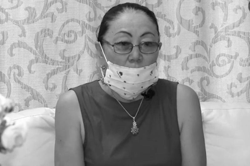 Kazakh President condoles over death of Khansha Raissova