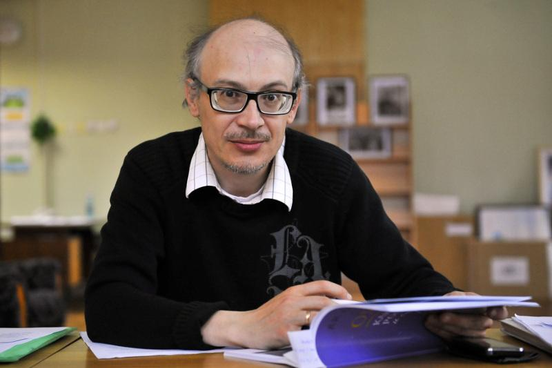Историк заявил, что ружье хана Кенесары хранится в Омском краеведческом музее