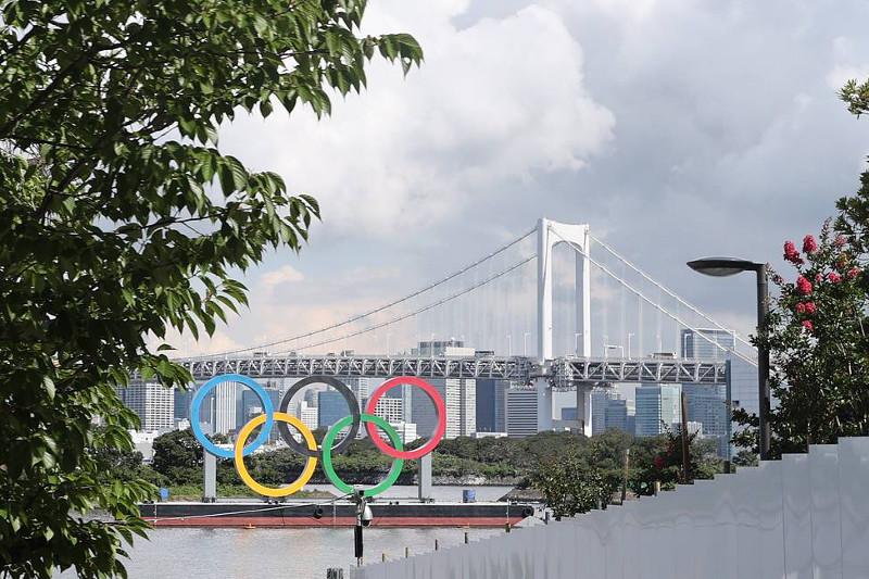 Впервые выявлен коронавирус у спортсменов в Олимпийской деревне в Токио