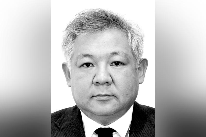 Сенаторы выразили соболезнования в связи с кончиной Асхата Нускабая