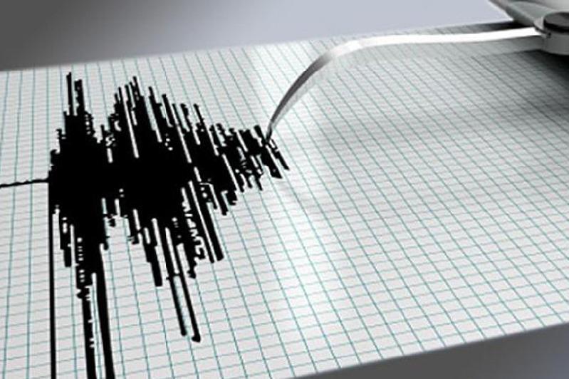 Землетрясение произошло в 88 километрах от Алматы
