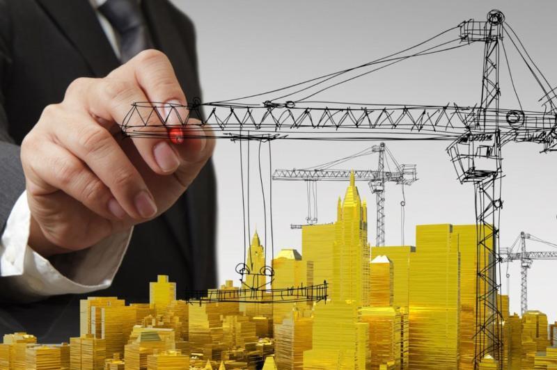 上半年哈萨克斯坦住房建设投资增长26%