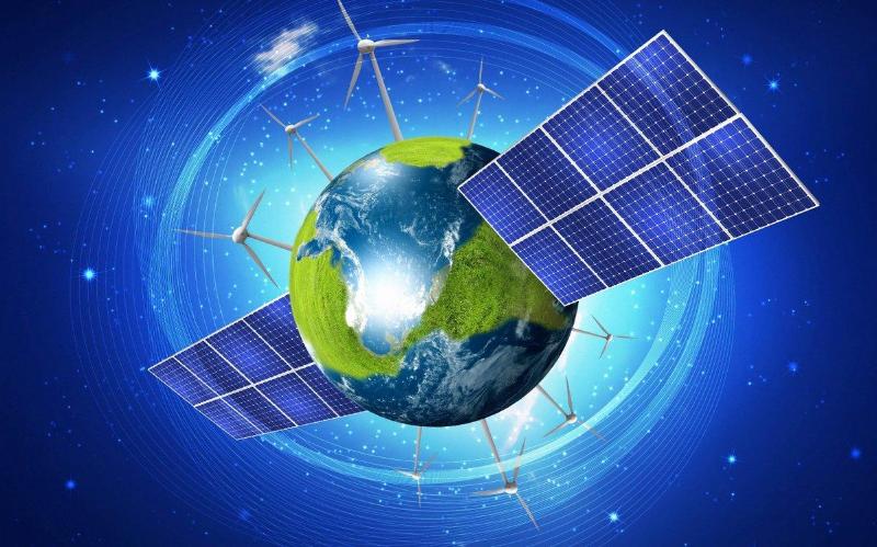气候变化绩效指数公布 哈萨克斯坦排名全球第55位
