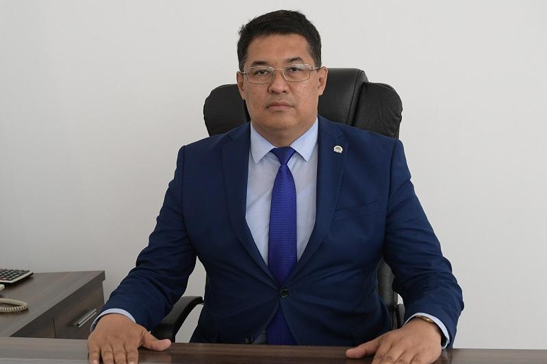 Назначен аким Павлодарского района