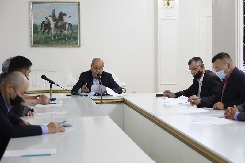 Казахстанские ветераны боевых действий выступили с инициативой создания общественной организации