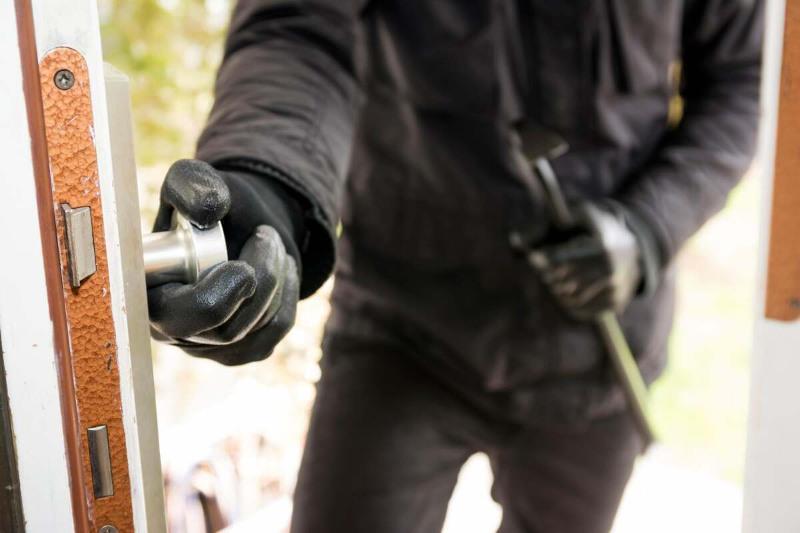 В Казахстане снизилось количество краж на 22,6% – МВД
