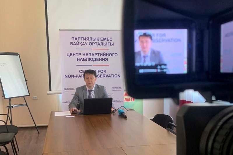 Более 400 наблюдателей будут участвовать в выборах сельских акимовв Костанайской области