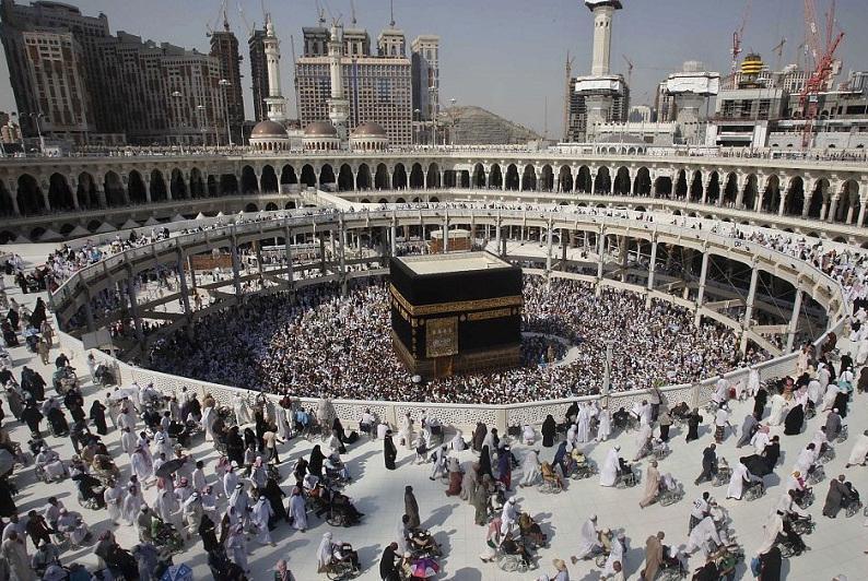 沙特今年也将不开放外国公民赴麦加朝觐