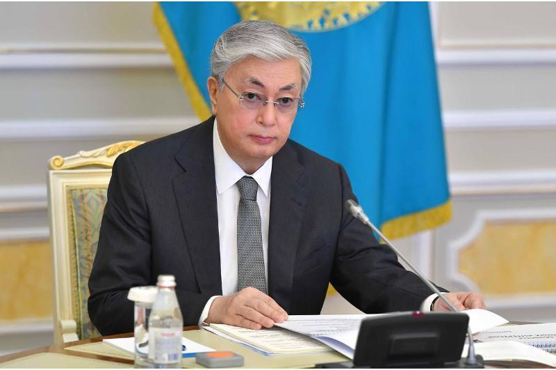 Глава государства поручил принять оперативные меры для улучшения эпидситуации в стране