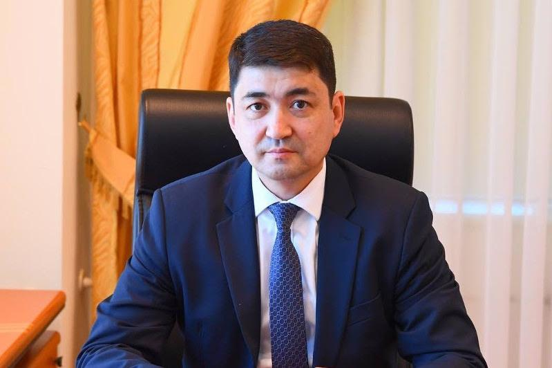 Rustem Bigari relived of Education and Science Vice Minister post