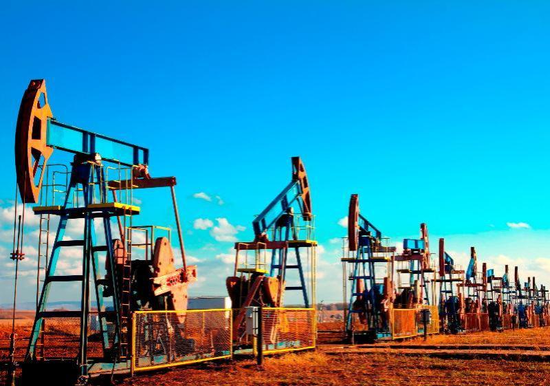 国际油价20日明显上涨