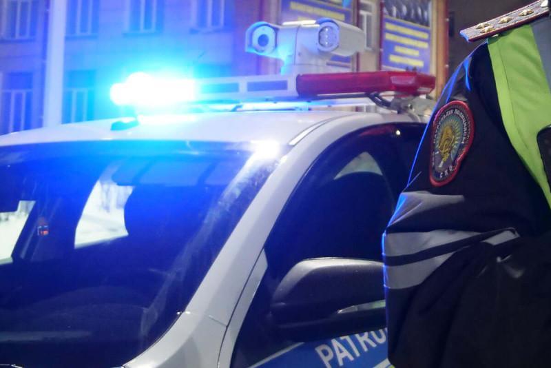 21 кражу из автомобилей выявили в Павлодарской области с начала года